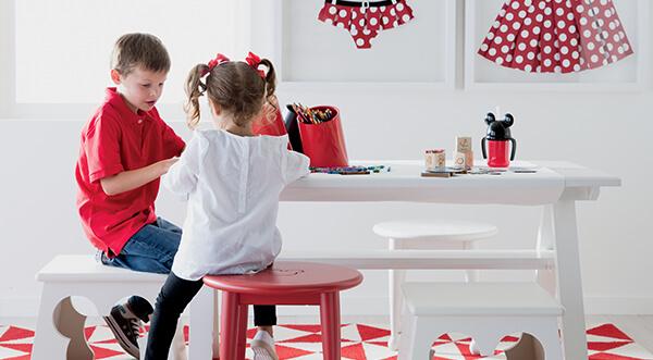 Shop Disney Play Tables