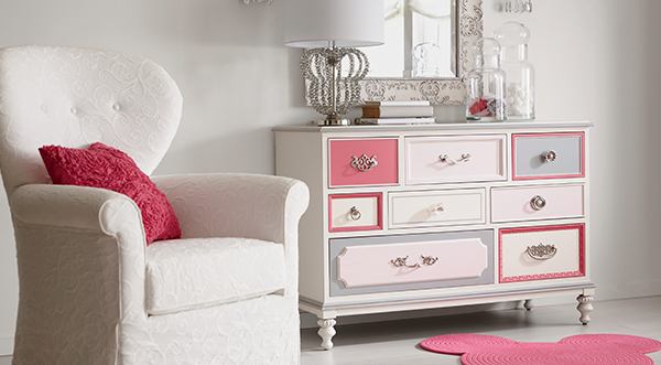 shop disney dressers and chests disney bedroom furniture collection ethan allen. Black Bedroom Furniture Sets. Home Design Ideas