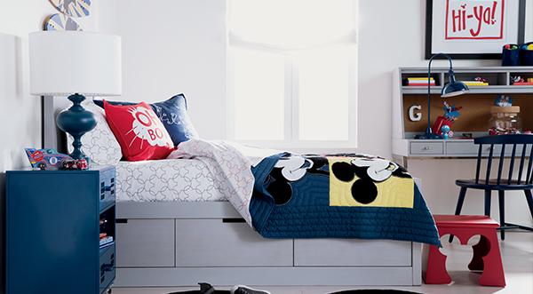 BedsShop Disney Beds   Disney Bedroom Furniture Collection   Ethan Allen. Disney Bedroom Furniture. Home Design Ideas