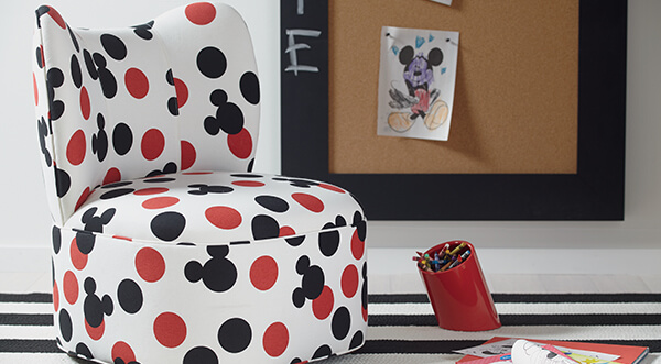 Shop Disney Play Chairs and Stools