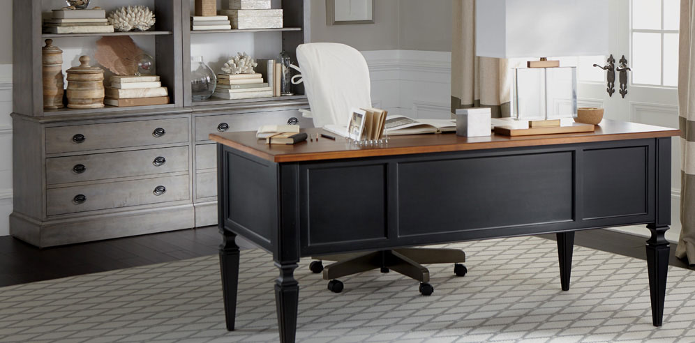 Office Furniture shop home office furniture sets & collections | ethan allen