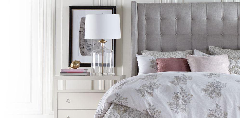 Shop Luxury Bedroom Furniture | Ethan Allen