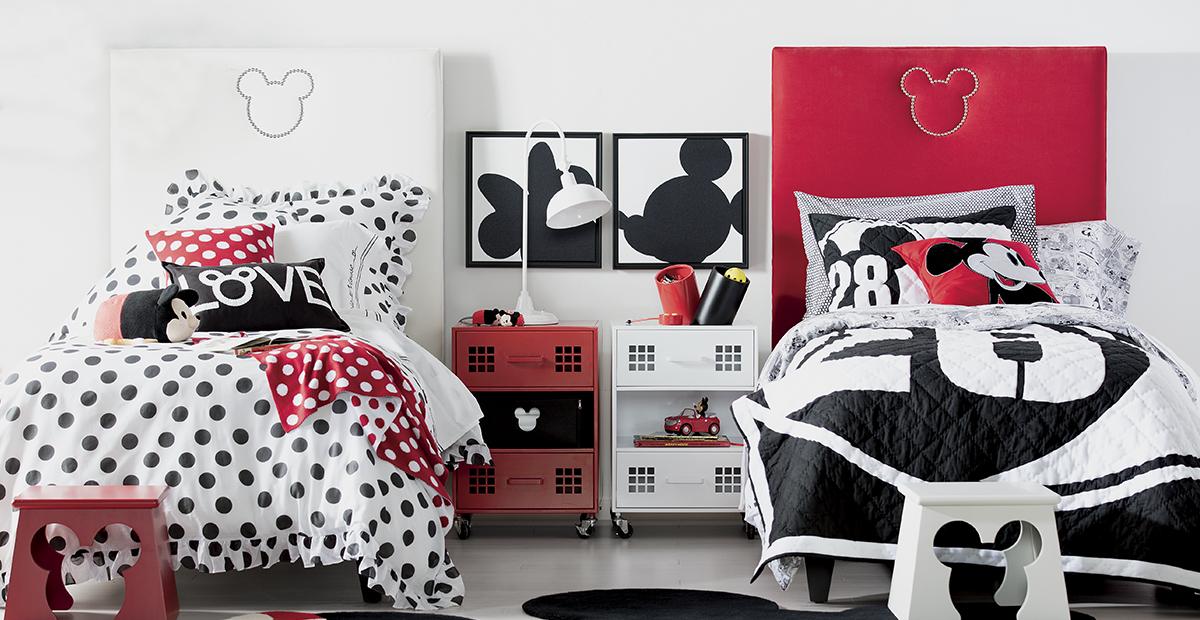 SHOPShop Disney Bedroom Furniture   Disney Bedroom   Ethan Allen. Disney Bedroom Furniture. Home Design Ideas