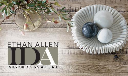Ethan Allen Interior Design Affiliate Program