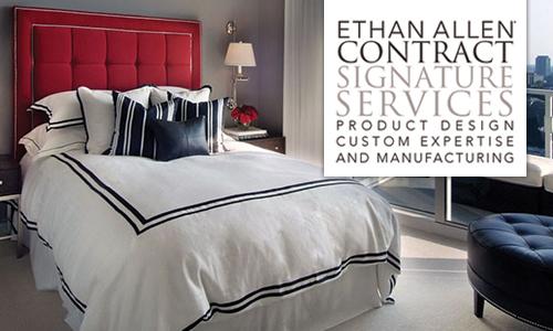 Ethan Allen Contract