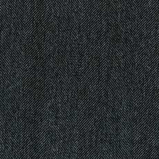 Boone Charcoal (P2654), performance herringbone