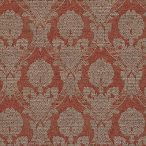 Greta Terra Fabric by the Yard ,  , large