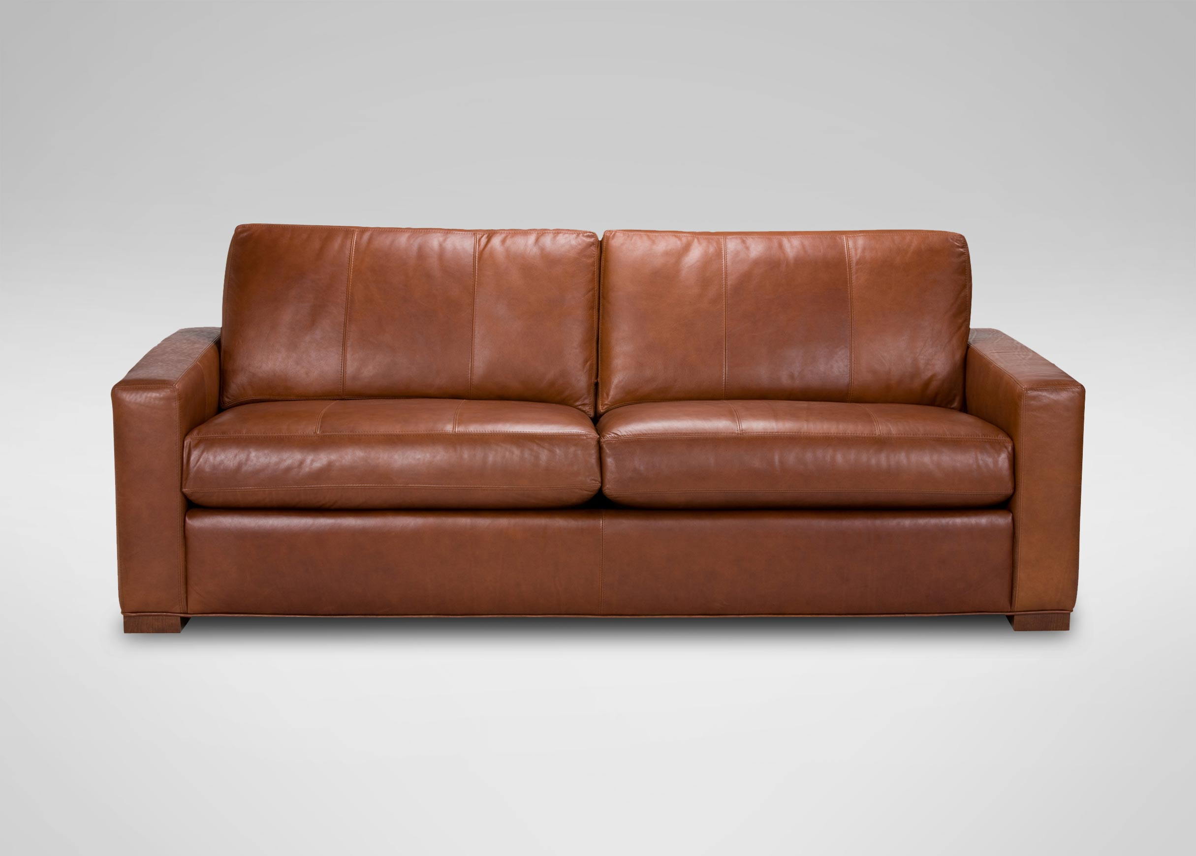 Hudson Leather Sofa Sofas Amp Loveseats