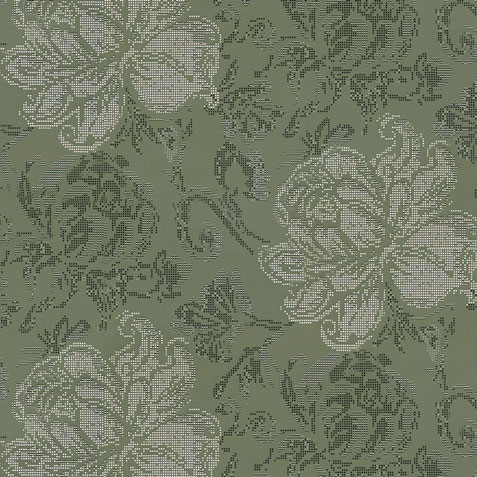 Lenor Jade Fabric by the Yard ,  , large