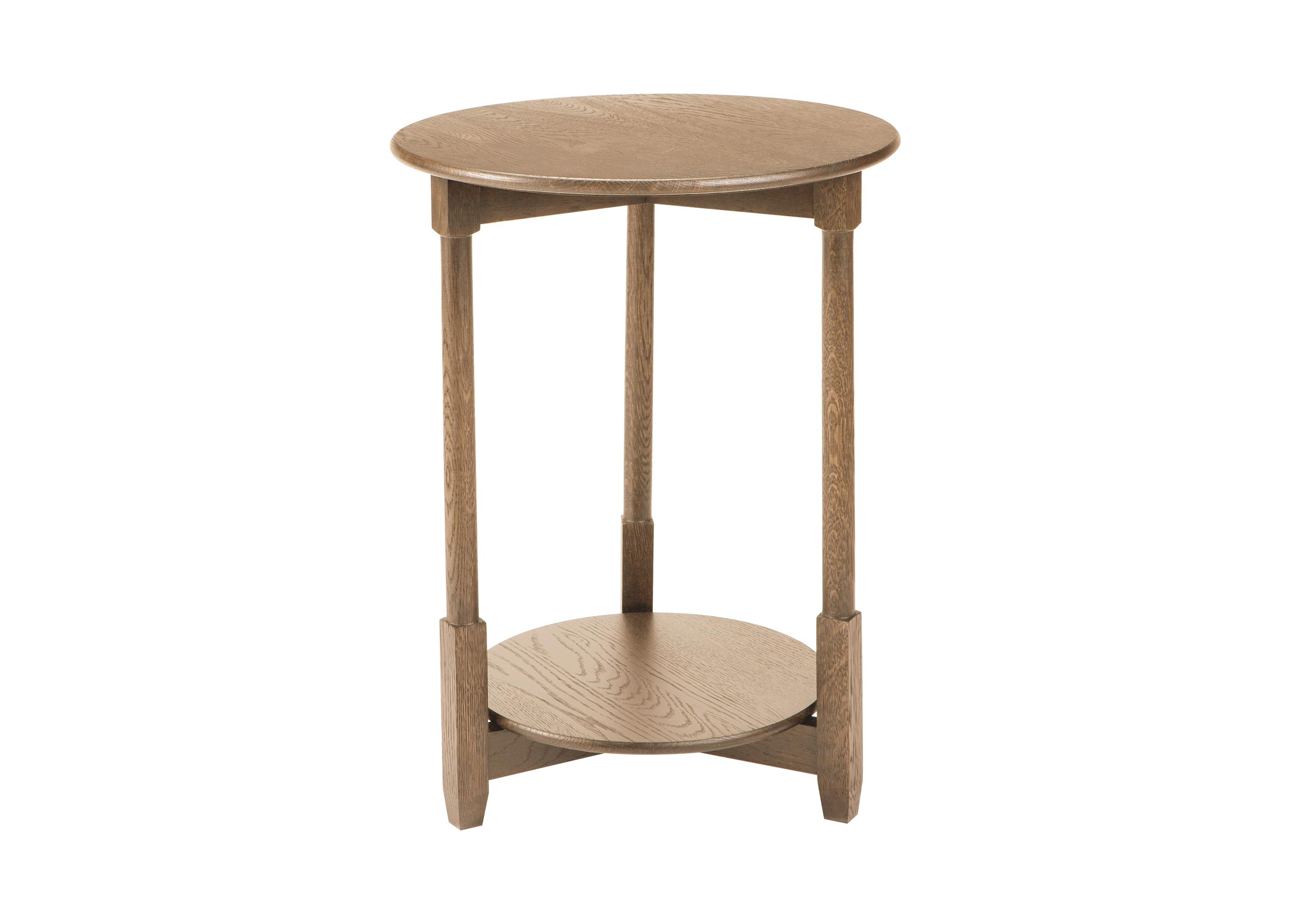 Images Freya Round Spot Table , , Large_gray