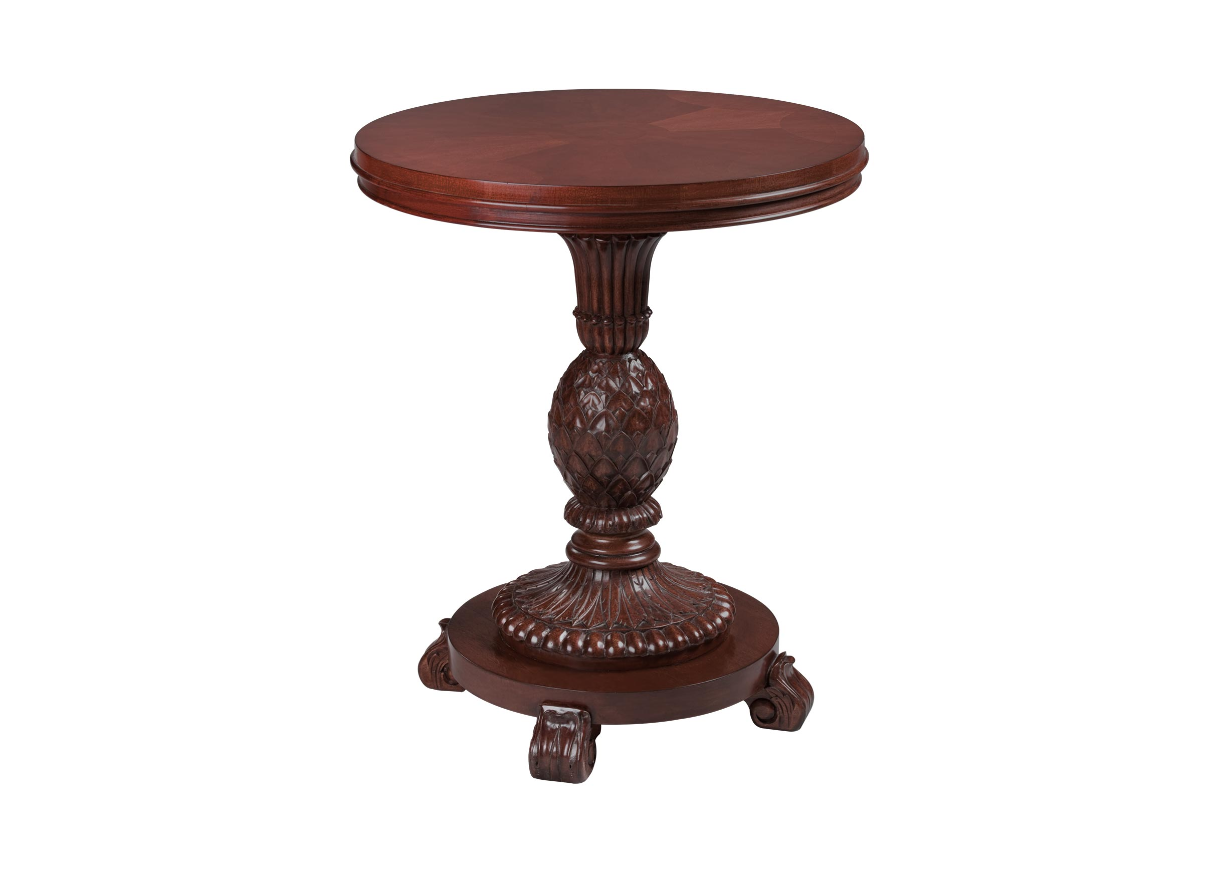Sophia accent table accent tables for Table in table