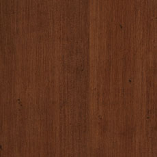 Brownstone (366): Deep cool walnut-colored stain, antiqued, medium sheen.