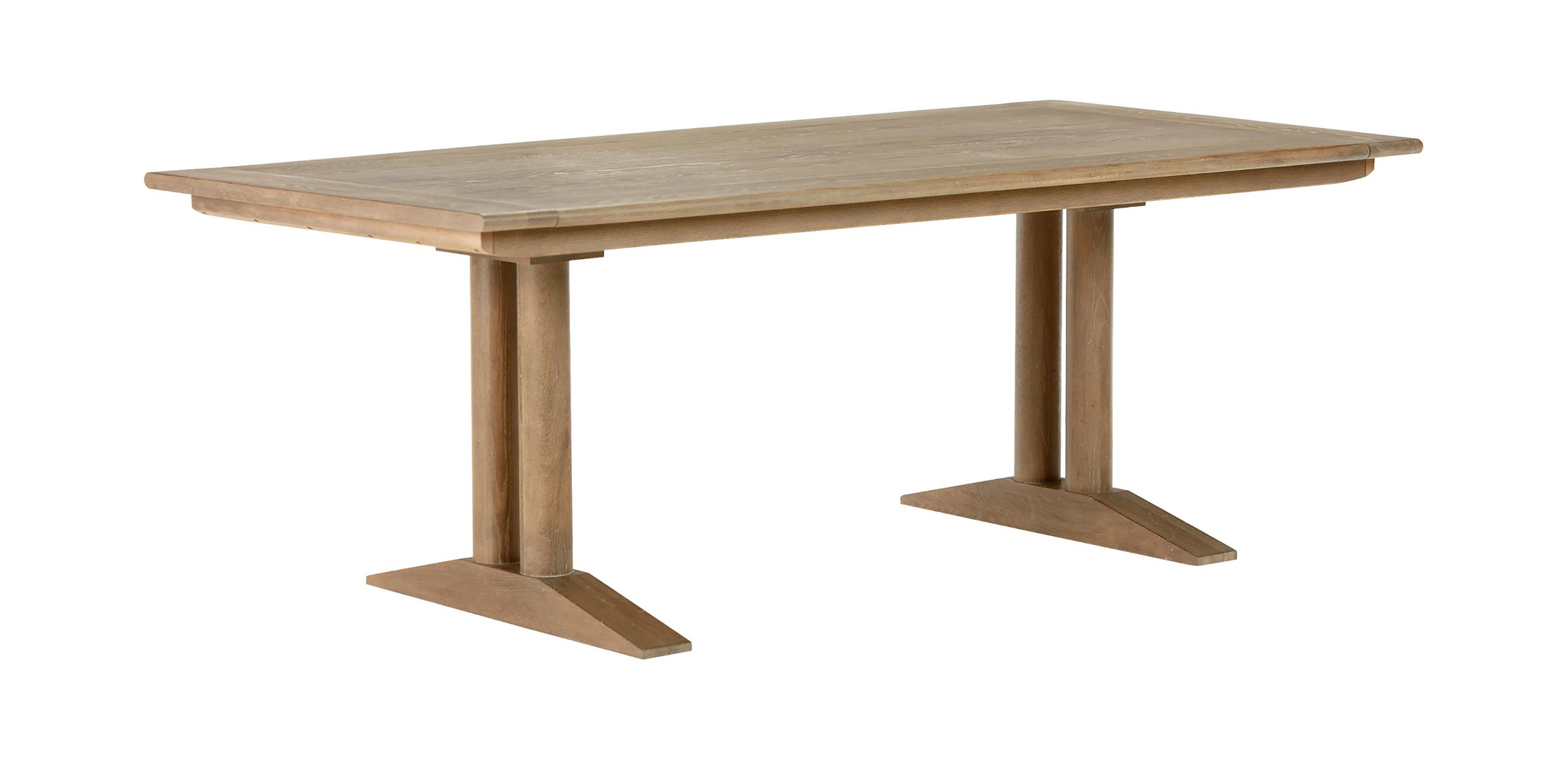 Images Sayer Dining Table Large Gray