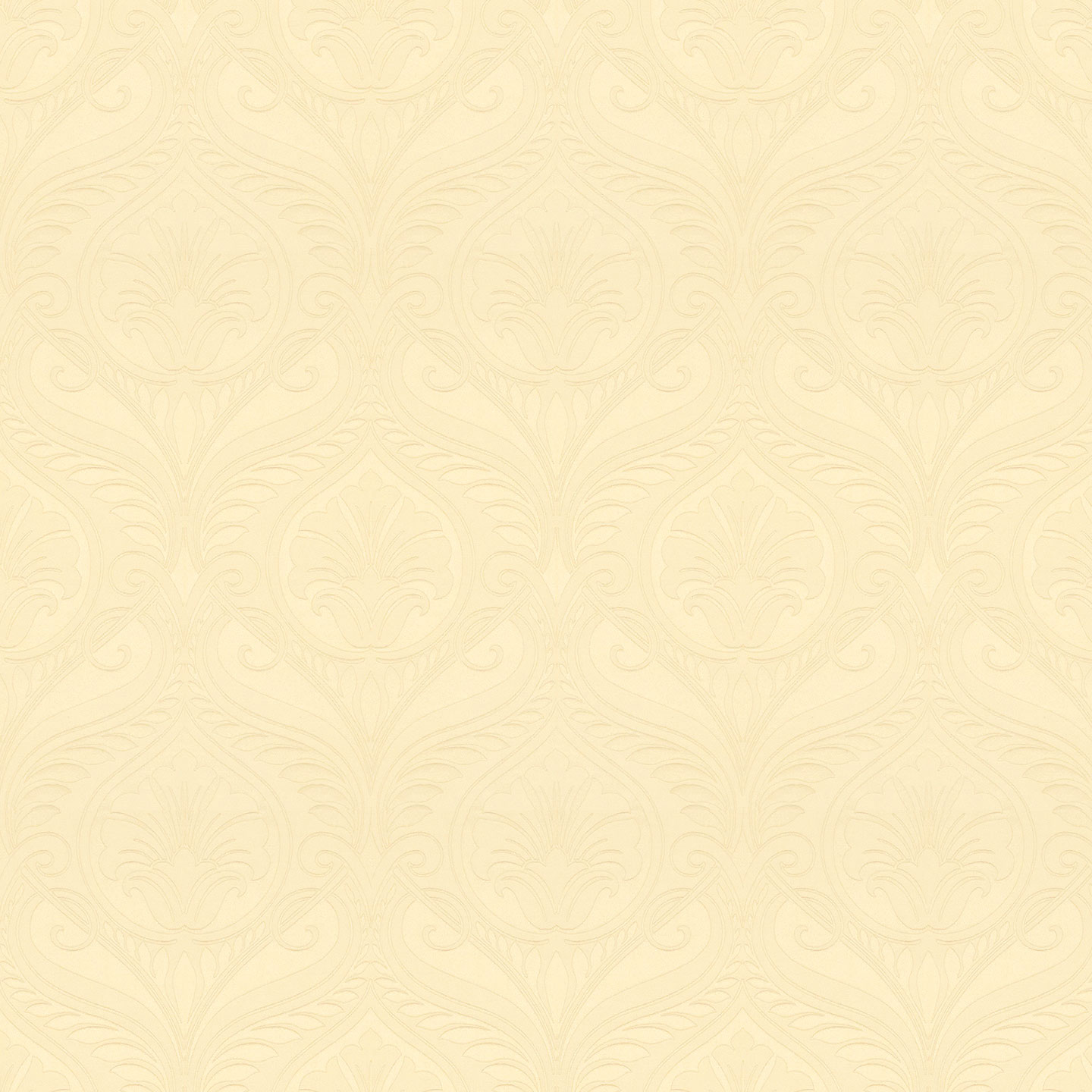Vanessa Ivory Fabric by the Yard ,  , large