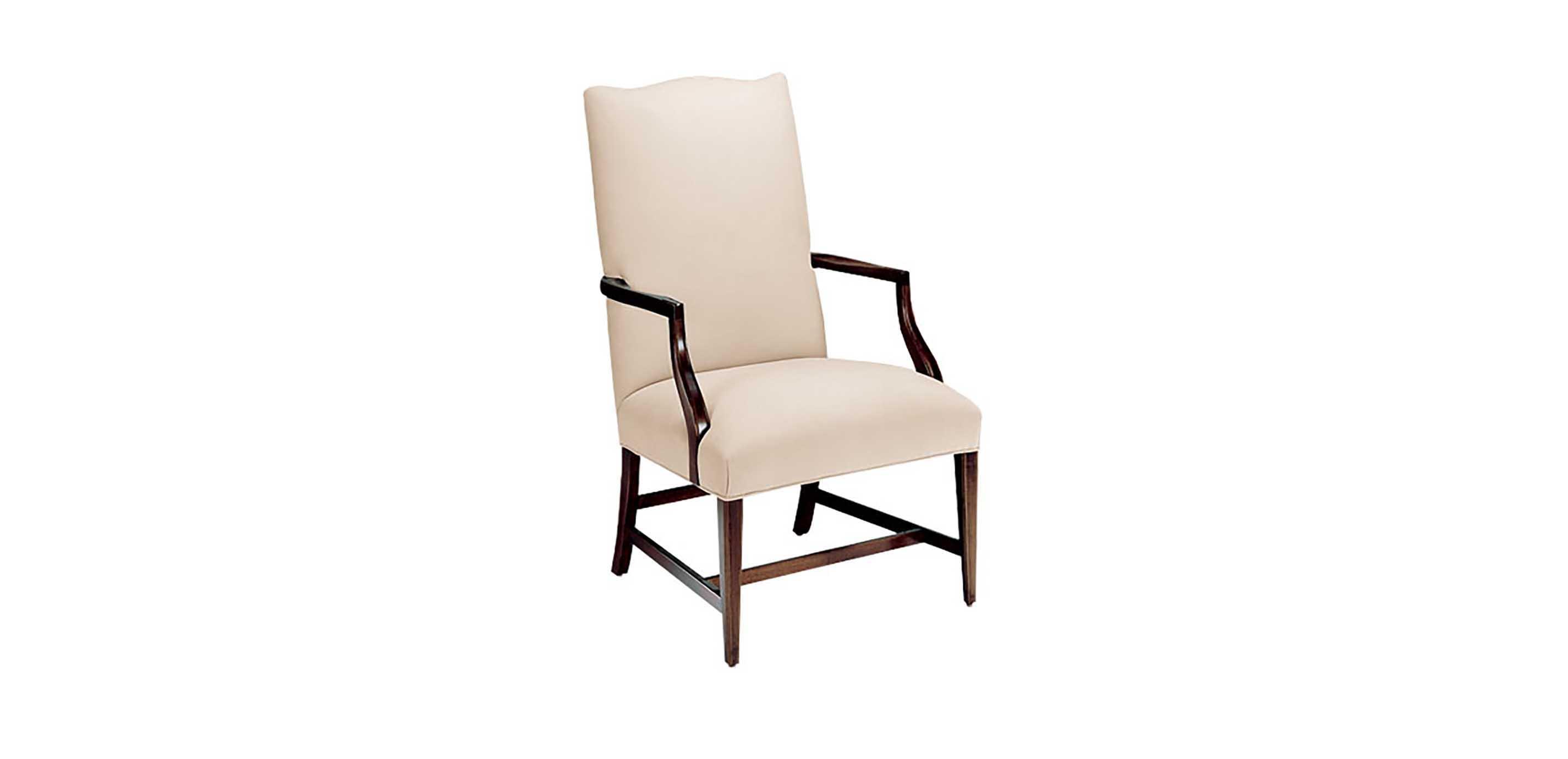 Martha Washington Chair Arm Amp Host Chairs Ethan Allen