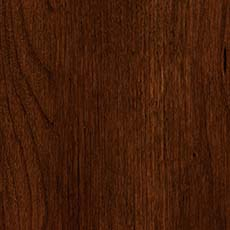 Summit (422): Deep dark rich brown lacquer-based stain.