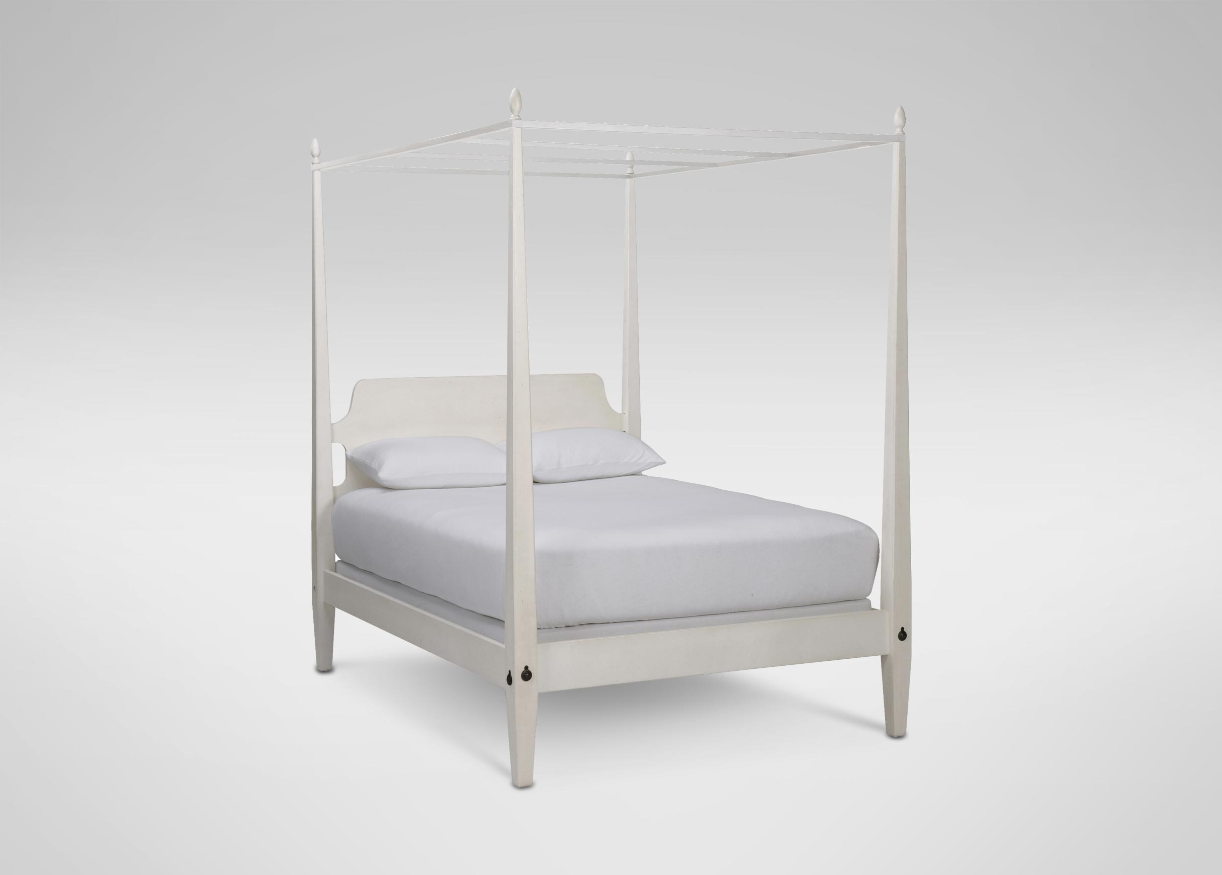 barrett canopy bed | beds