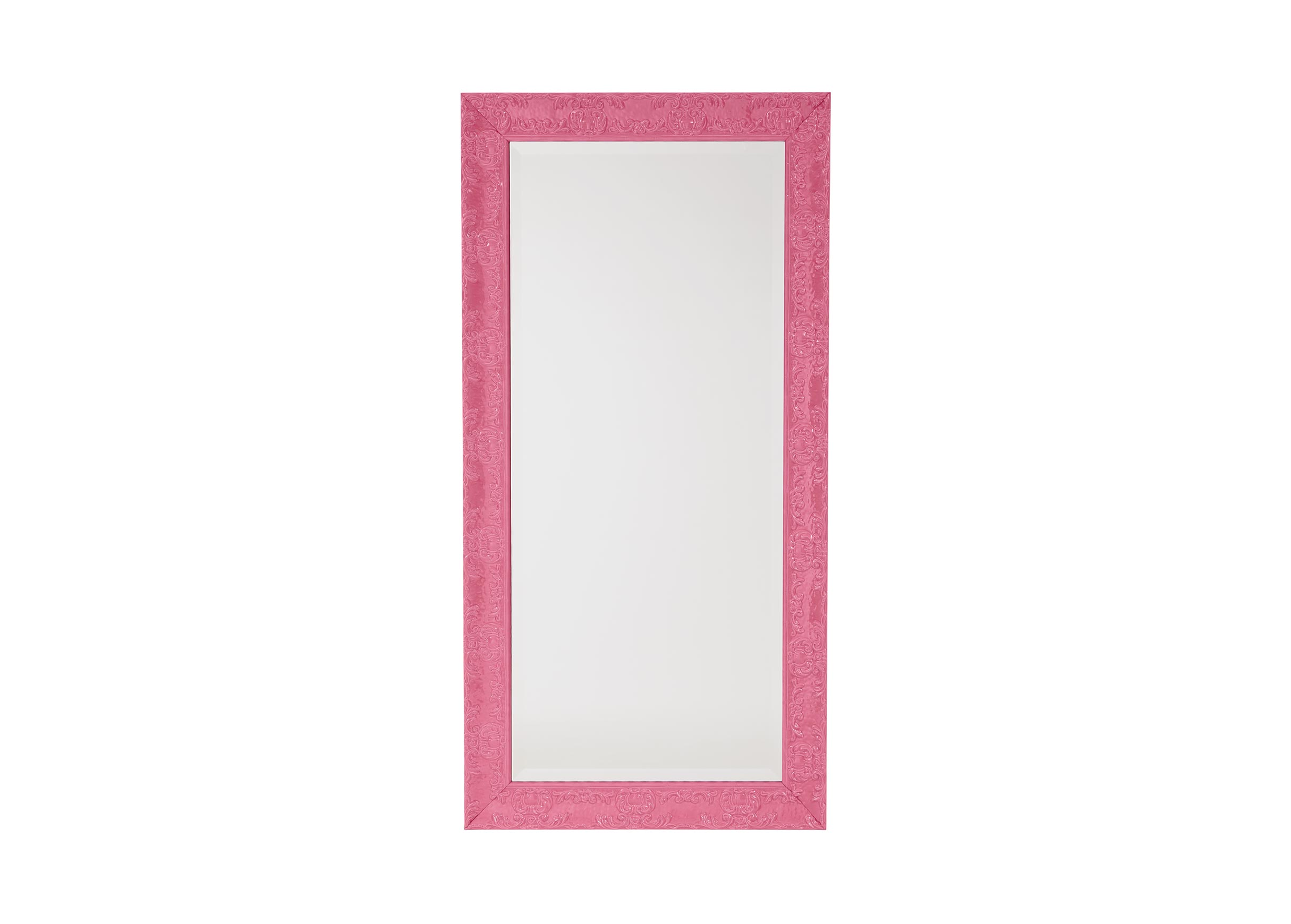 Not your traditional floor mirror mirrors for Traditional mirror