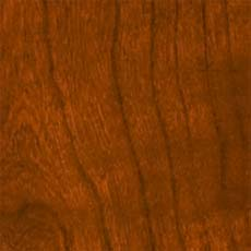 Henley (430): Amber transparent spatter stain, deep sepia glaze, lightly distressed, burnished edges.