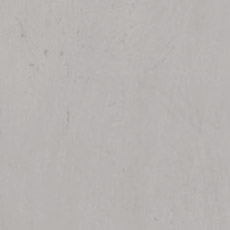 Milk White (635): White paint with gray glaze, highly distressed, worn edges, satin sheen.