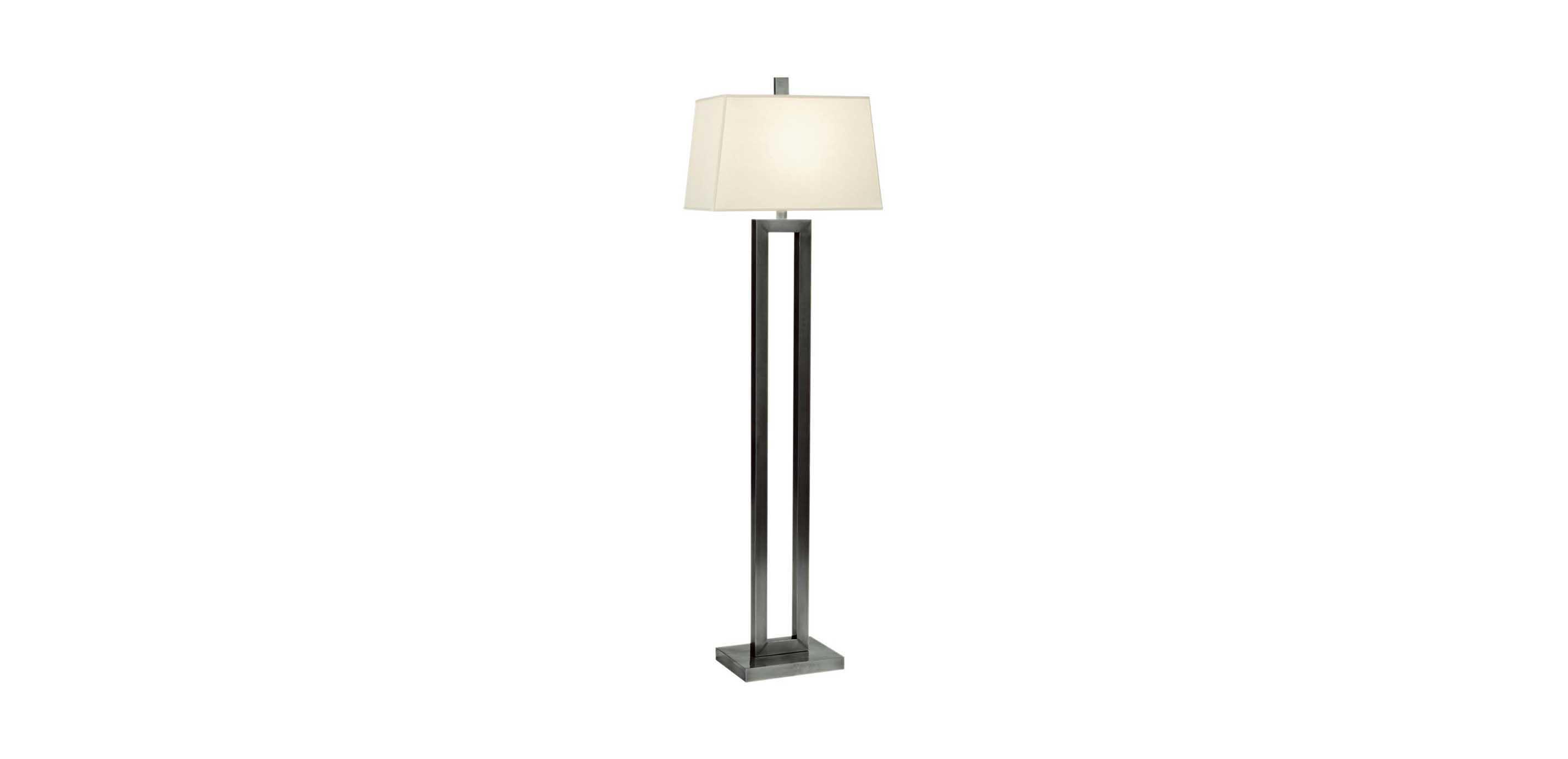 Stafford bronze floor lamp floor lamps for Stafford bronze floor lamp