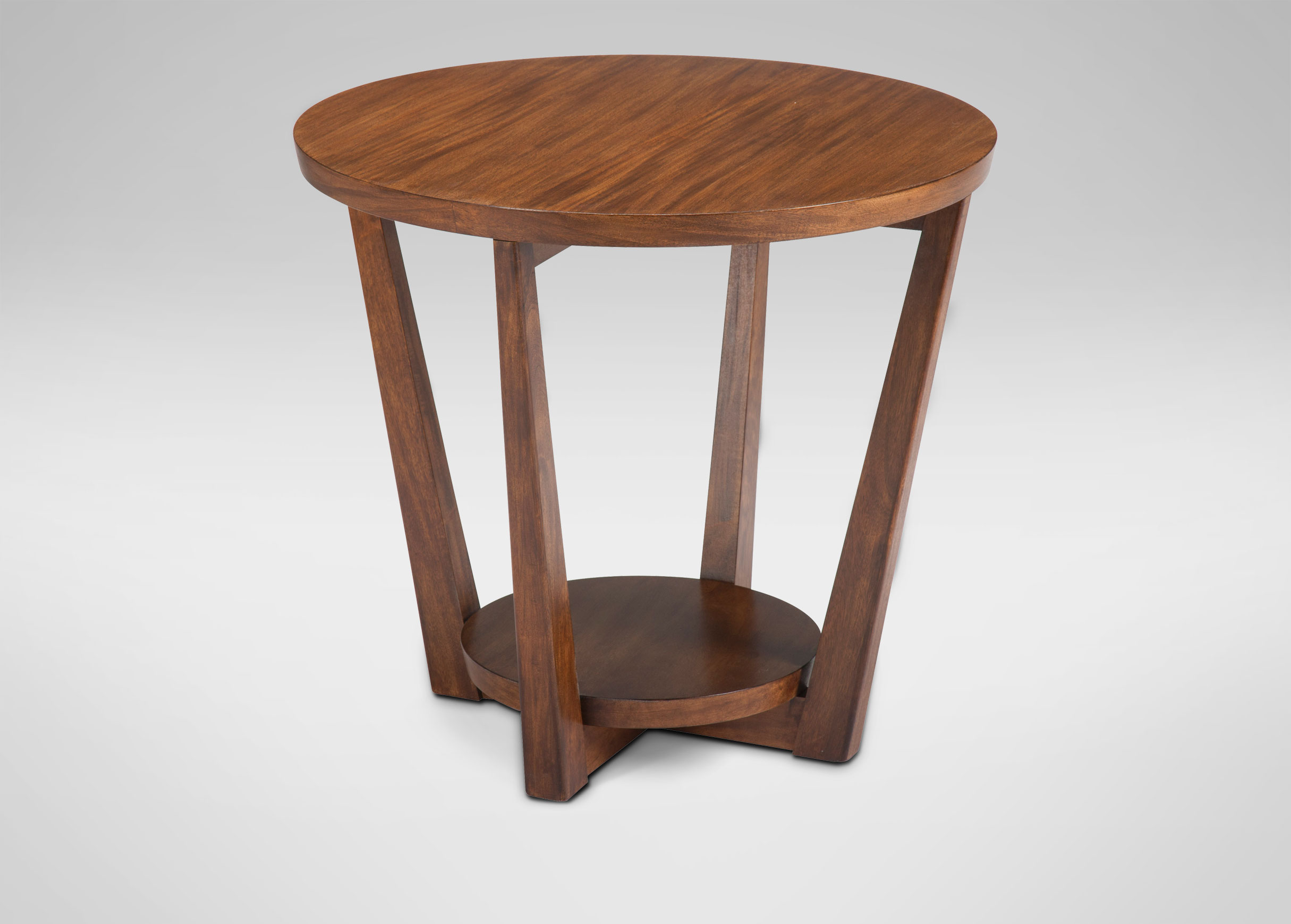 Glendale Round End Table Side Tables