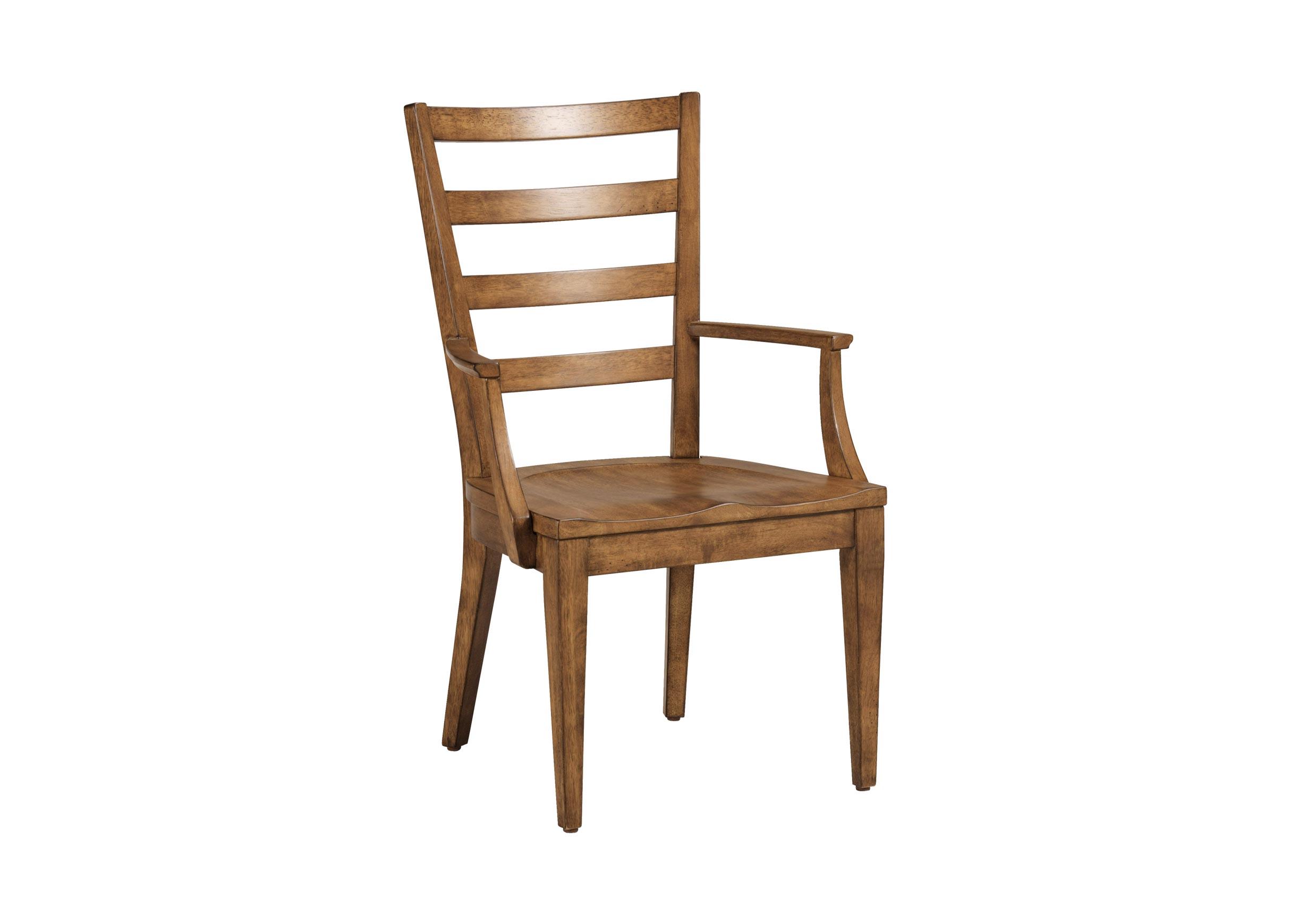 Blair Armchair | Arm & Host Chairs | Ethan Allen