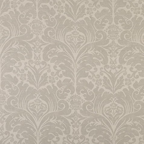 Chelsea Gray Fabric By the Yard ,  , large