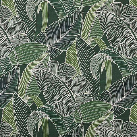Lallana Emerald Fabric By the Yard ,  , large