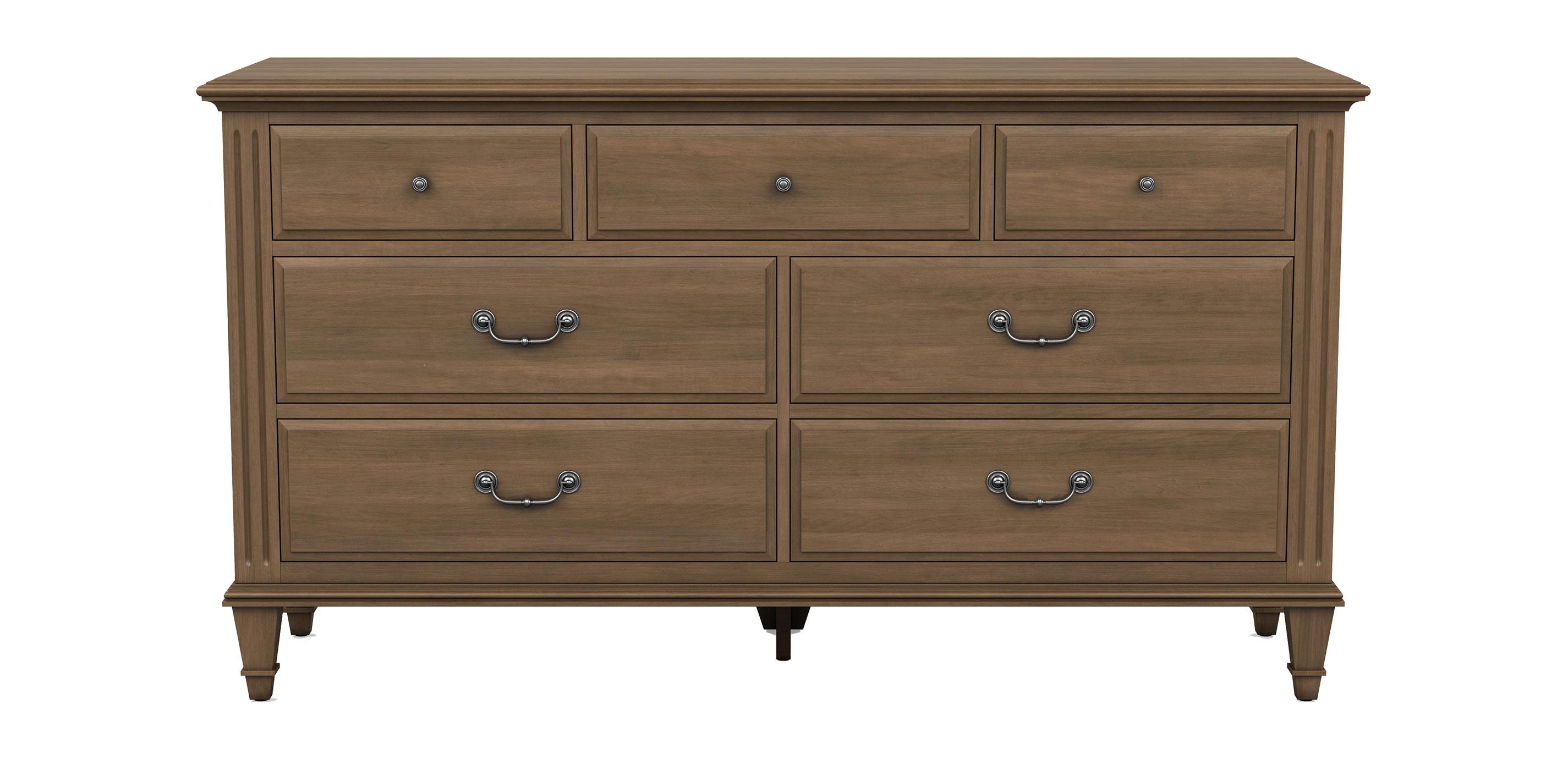 Jason Dresser Dressers Chests Ethan Allen
