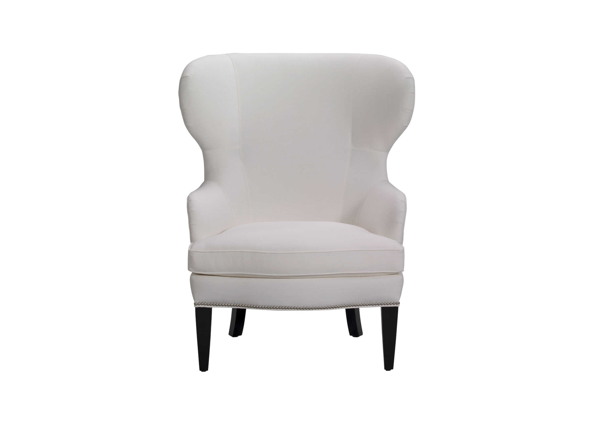 Charming Images Rand Wing Chair , , Large_gray