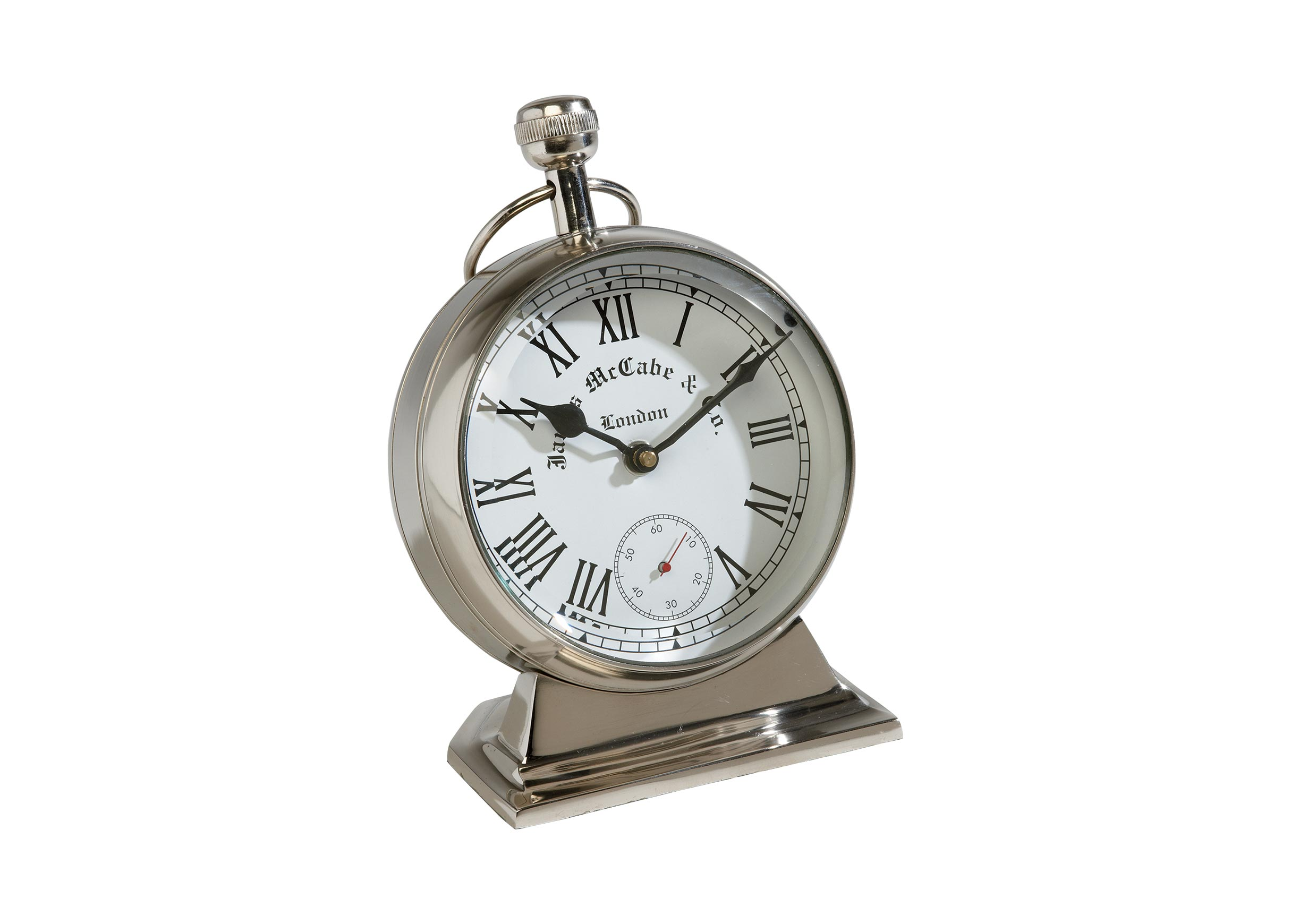 Pocket Watch Desk Clock Clocks Ethan Allen