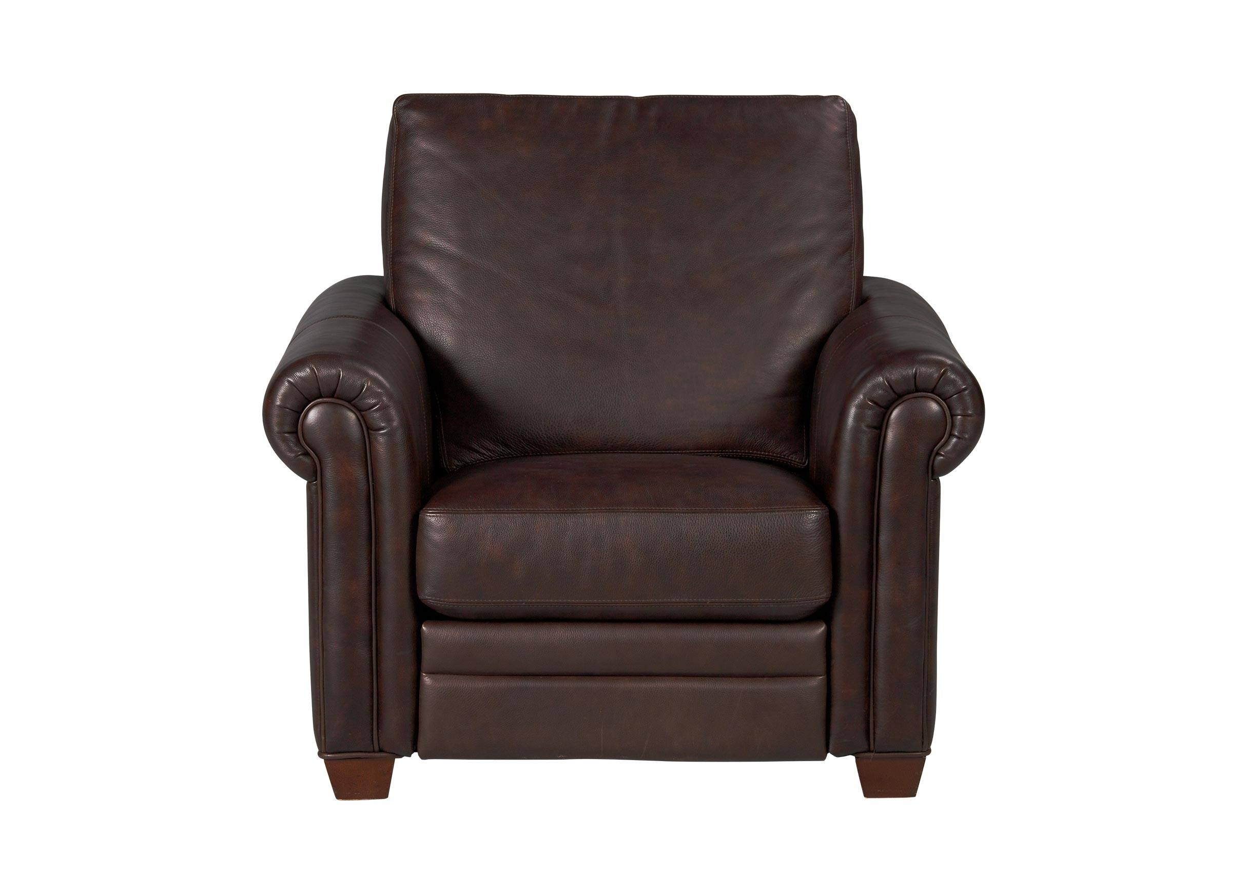 Conor Leather Recliner The Conor Collection
