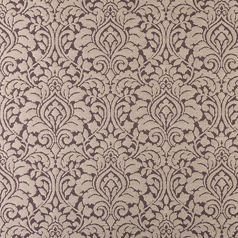 Noble Plum Fabric By the Yard ,  , large