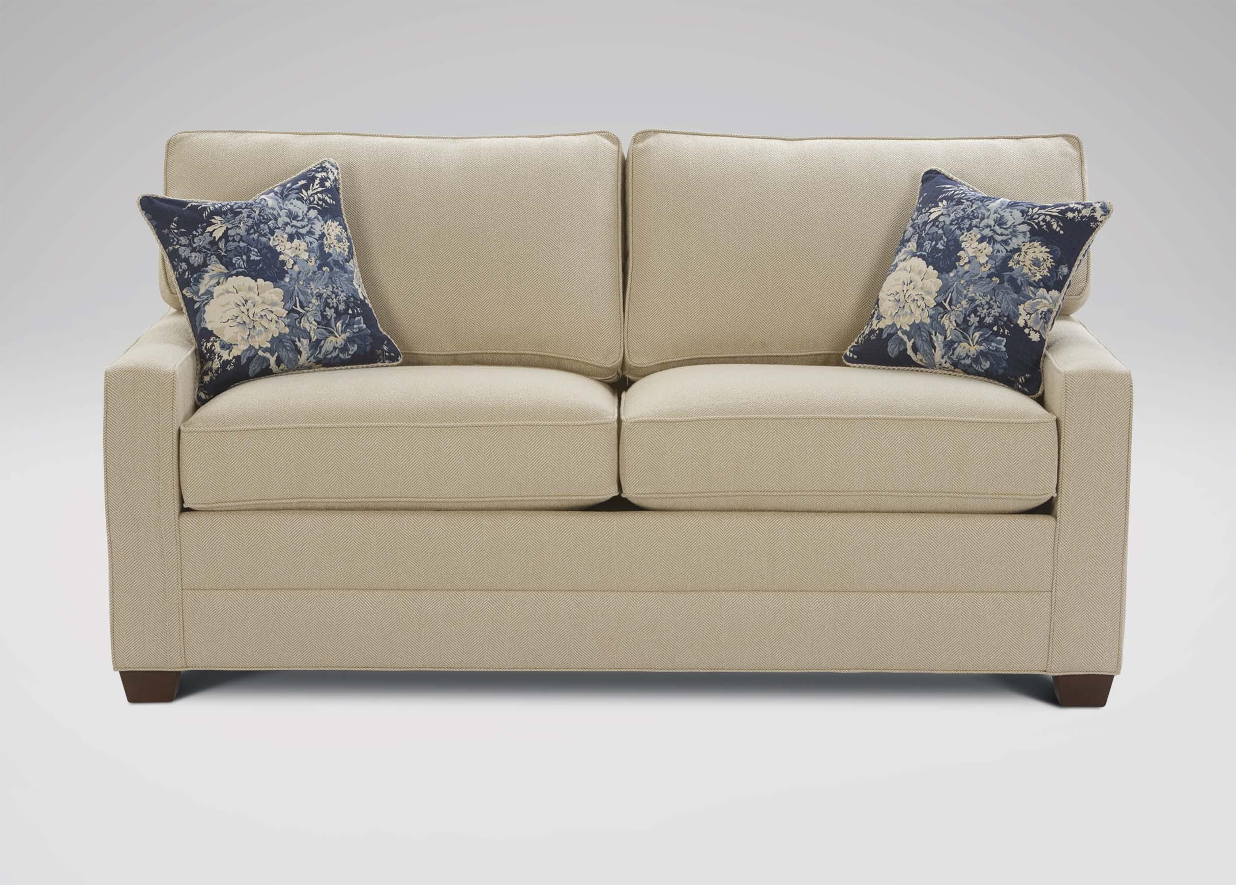 Bennett Track Arm Sofa