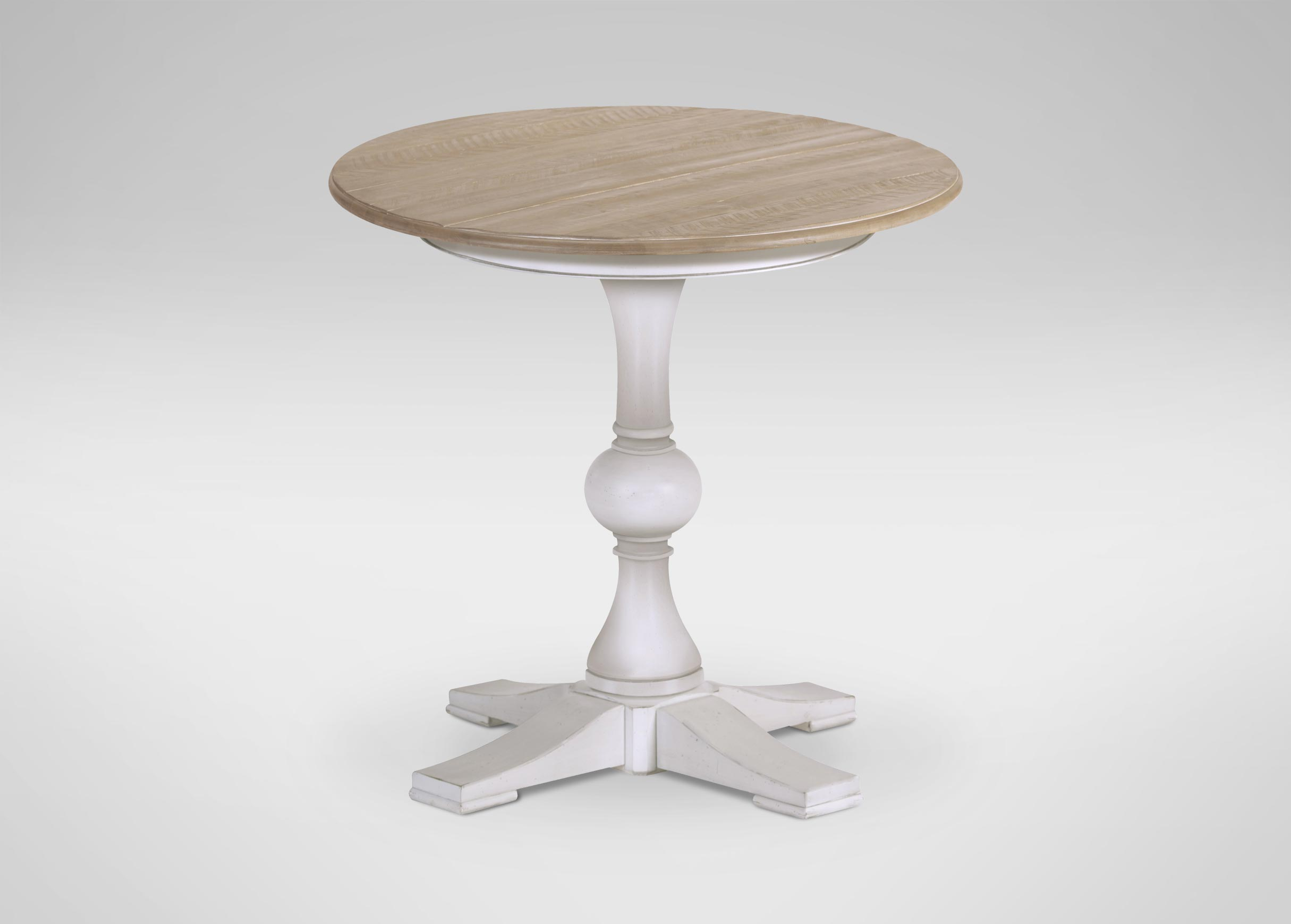 Cooper Counter Height Rustic Dining Table Dining Tables : 15 6853 2209T635BDI from ethanallen.com size 2430 x 1740 jpeg 79kB