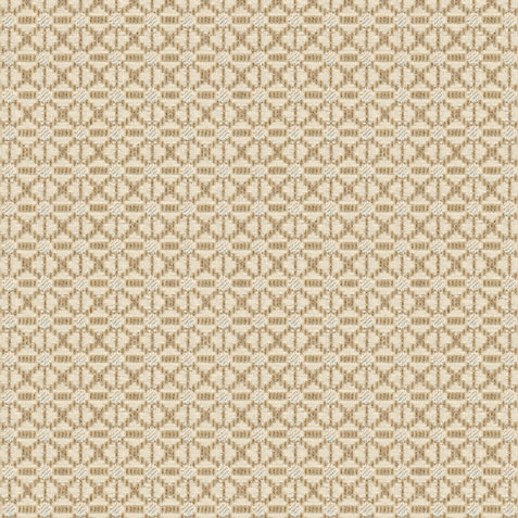 Channing Bisque Fabric by the Yard ,  , large