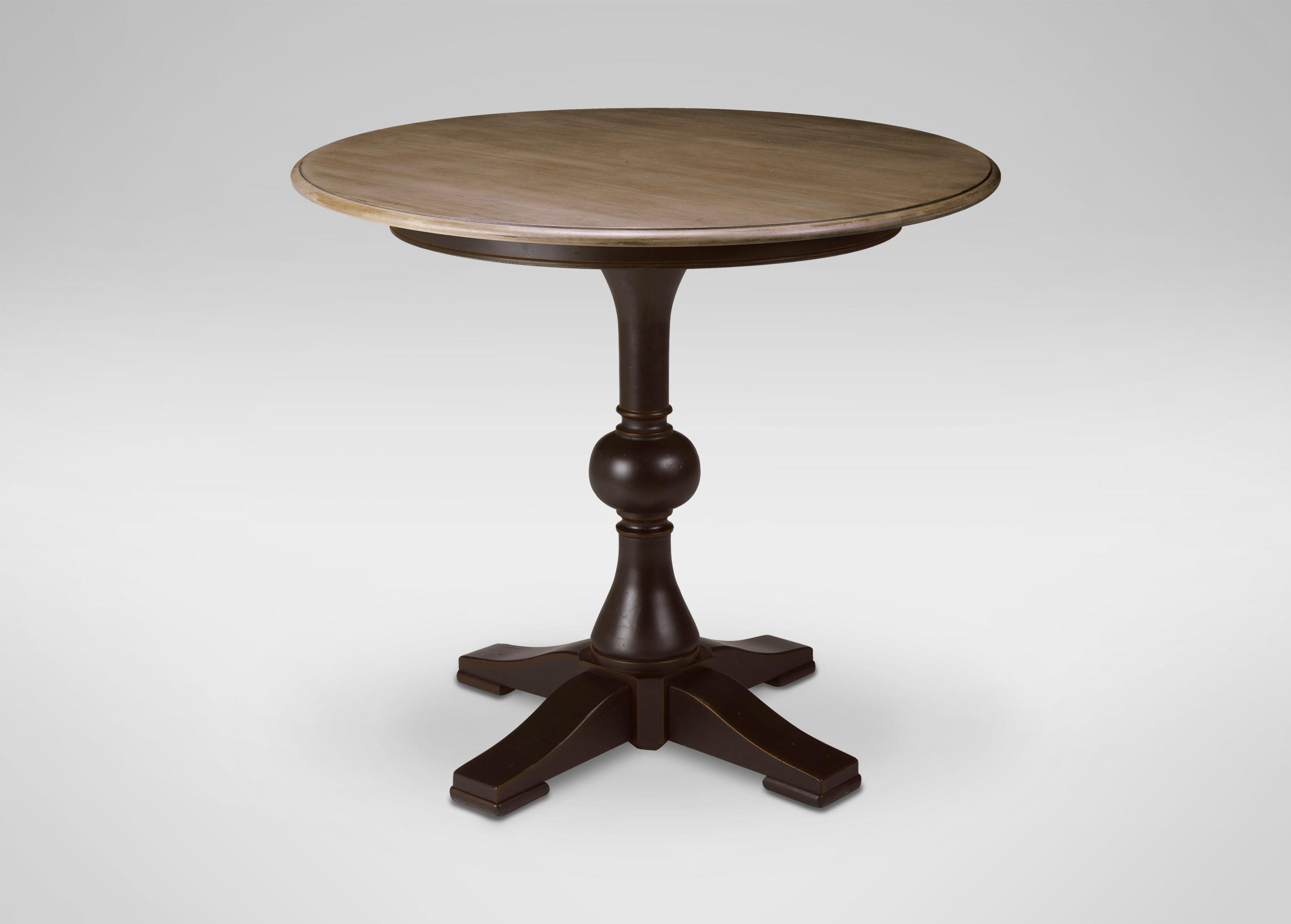 Pedestal Dining Tables Hayneedle Images Brilliant Ideas