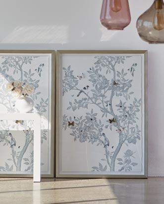 Shop Framed Art | Framed Prints and Artwork | Ethan Allen