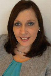 Designer  Brenda Dalton