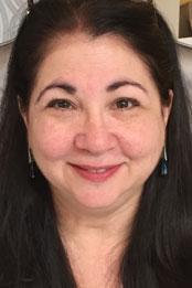 Designer  Leslie Karsch