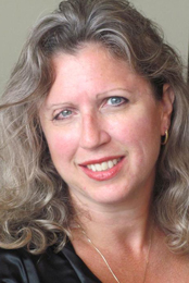 Designer Debbie Krukowski