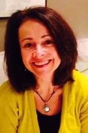Designer Bernadette Breheny