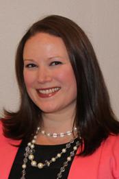 Designer Lauren Bolser
