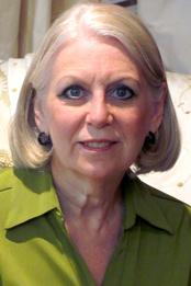 Designer  Christine Joy Tell