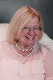 Designer Lauren Morgan