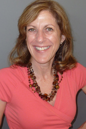 Designer Judy Brown