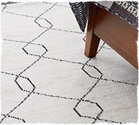 rugs drapery