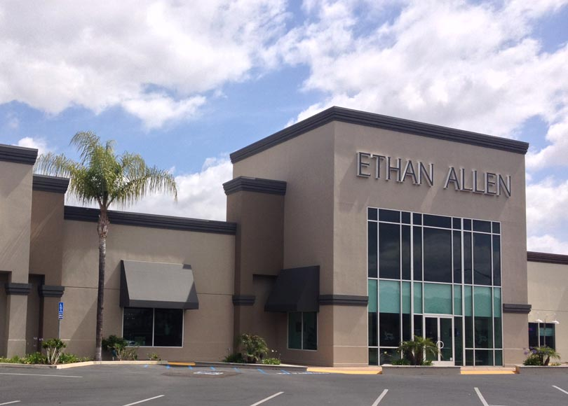 San Marcos Ca Furniture Store Ethan Allen