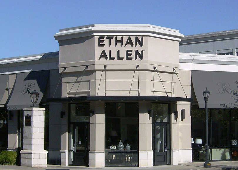Raleigh Nc Furniture Store Ethan Allen